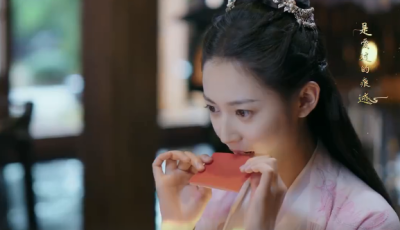 电视剧《月上重火》片尾曲《缘落》MV