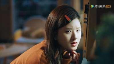 《我喜欢你》同名主题曲MV赵露思清甜奶音演绎恋爱心情