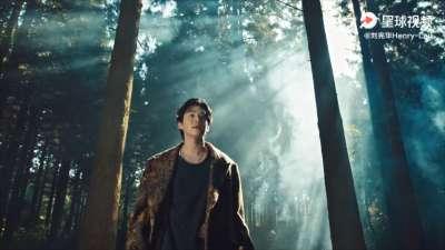 刘宪华首张个人华语创作大碟开门之作《Radio》MV