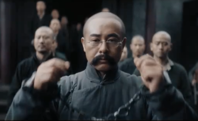"""电影《革命者》终极预告 """"革命是我们唯一的出路!"""""""